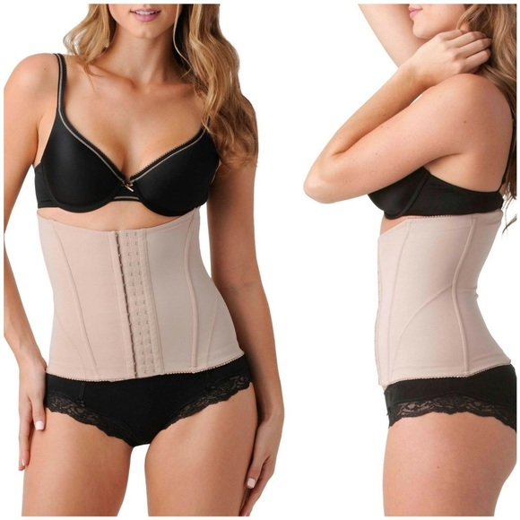 4d8f3d2d8 New Belly Bandit Mother Tucker Corset Medium Nude